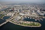 Los Angeles Aerial Photos