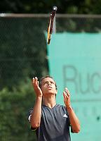 7-8-09, Asten,NJK,  Stephan van den Brink   .