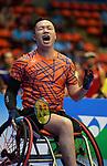 Thailand Para-Badminton 2019 - Finals Day