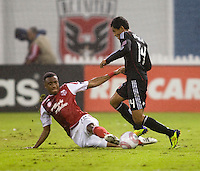 DC United vs Portland Timbers October 19 2011