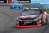 NASCAR XFINITY Series<br /> Zippo 200 at The Glen<br /> Watkins Glen International, Watkins Glen, NY USA<br /> Saturday 5 August 2017<br /> Kyle Busch, NOS Rowdy Toyota Camry<br /> World Copyright: John K Harrelson<br /> LAT Images