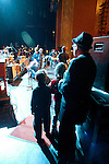 MARSHALL CRENSHAW AND HIS CHILDREN.on the side stage during the annual Glen Burtnik Xmas Xtravanganza..STATE THEATER.NEW BRUNSWICK, NJ.12/10/2004..MARK R. SULLIVAN/markrsullivan.com © 2004