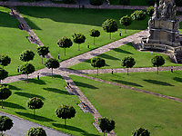 Stephanplatz Stefanikovo nam. in Kremnica, Banskobystricky kraj, Slowakei, Europa<br /> Stephan's square in Kremnica, Banskobystricky kraj, Slovakia, Europe