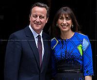 07.05.2015 - British General Election 2015 - #GE2015