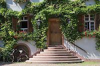 Europe/Allemagne/Bade-Würrtemberg/Heidelberg: Hotel-Restaurant Die Hirschgasse