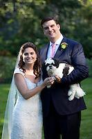 Wedding - Lacy & Jack