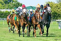06-June 2017 Delaware Park racing