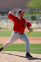 Lou Green - Los Angeles Angels - 2009 spring training.Photo by:  Bill Mitchell/Four Seam Images