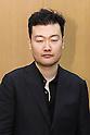 62nd Edogawa Rampo Award Winner Kiwamu Kenin