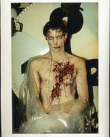 Tom Zuback, Mathuew Lillard, Animal Room