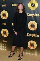 HOLLYWOOD, LOS ANGELES, CA, USA - JANUARY 06: Ilene Chaiken at the Los Angeles Premiere Of FOX's 'Empire' held at ArcLight Cinemas Cinerama Dome on January 6, 2015 in Hollywood, Los Angeles, California, United States. (Photo by David Acosta/Celebrity Monitor)