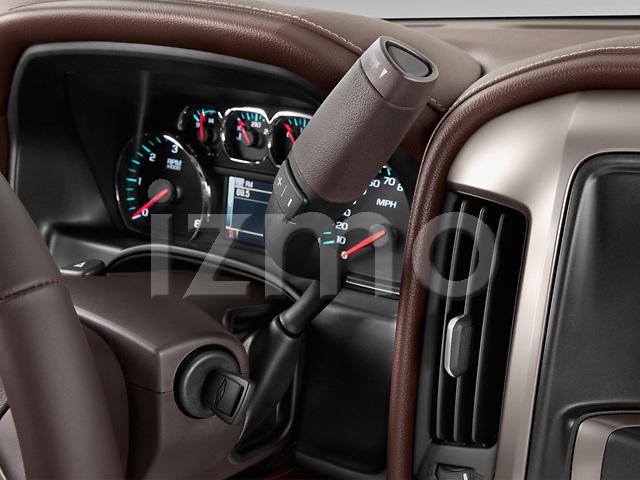 2014 Chevrolet Silverado High Country Crew Cab