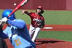 WSU Cougar Baseball - 2014 Game Shots
