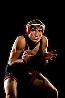 National Finalist  Wrestler Jack Twomey-Kozak , from Orange High School in Hillsborough, NC...Photo by: PatrickSchneiderPhoto.com