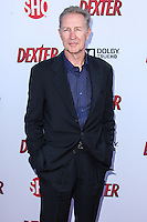 HOLLYWOOD, CA - JUNE 15: Jace Richdale arrives at the premiere screening of Showtime's 'Dexter' Season 8 at Milk Studios on June 15, 2013 in Hollywood, California. (Photo by Celebrity Monitor)