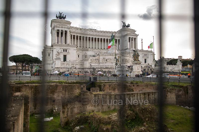 Roma & Romans Part 26 – 2020.