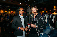 PRPS Spring Collection Launch Event At American Rag Cie