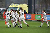 2021.04.10 The Netherlands U23 - Belgium U23