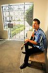Various portrait sessions of singer/songwriter Chris Isaak
