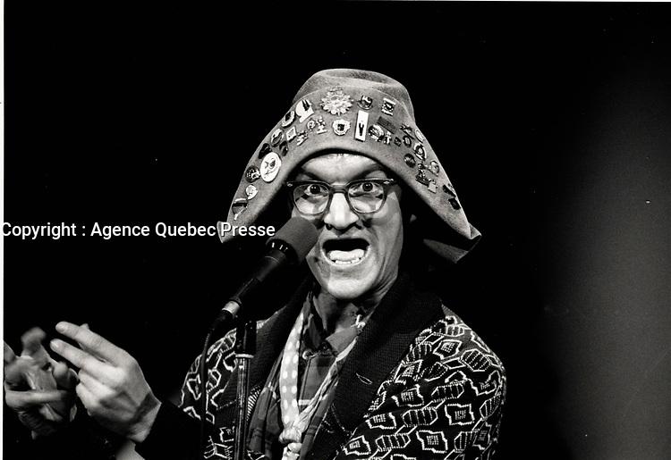 Michel Barette - Roland HI HA Tremblay<br /> <br /> , date inconnue