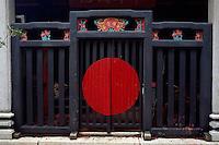 China, Macao, Kun Iam-Tempel, Unesco-Weltkulturerbe
