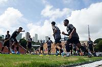 São Paulo (SP), 25/01/2020 - Internacional-Grêmio - Partida entre Internacional e Grêmio válida pela final da Copa São Paulo no estádio Paulo Machado de Carvalho (Pacaembu) neste sábado (25).
