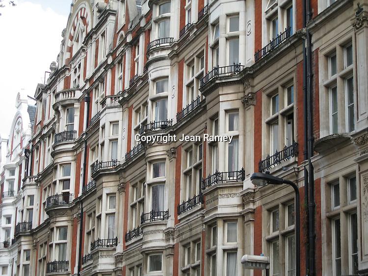 Victorian Architecture 2, London