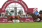 10-04 Qatar Prix de l'Opéra - Grade 1 - France.Winner : Shalanaya. Jockey : Maxime Guyon. Owner : H.H Aga Khan. Trainer : M. Delzangles. 2nd Place for Board meeting with A. Crastus. 3rd Place for TP Queally. Owner : Khalid Abdullah. Trainer : HRA Cecil.