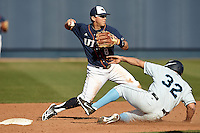 140215-St. Peter's @ UTSA Baseball