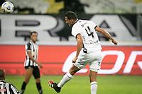 Belo Horizonte (MG), 10/06/2021 - Atlético-MG - Remo - partida entre Atlético-MG e Remo, válida pelo jogo de volta da terceira fase da Copa do Brasil no Estadio Mineirão em Belo Horizonte nesta quinta feira (10)