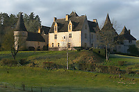 Saint-Amand-Coly