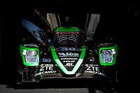 #30 DUQUEINE TEAM - Oreca 07 - Gibson: René Binder - Guillermo Rojas - Tristan Gommendy - Laurents Hörr, 24 Hours of Le Mans , Saturday Set Up, Circuit des 24 Heures, Le Mans, Pays da Loire, France
