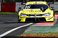 11th October 2020, Heusden-Zolder, Belgium; Germany Touring Car DTM Championships Race day;   Timo Glock GER BMW Team RMG