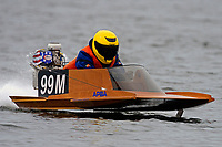 99-M   (Outboard Hydroplane)