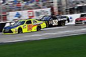 NASCAR Xfinity Series<br /> Rinnai 250<br /> Atlanta Motor Speedway, Hampton, GA USA<br /> Saturday 24 February 2018<br /> Brandon Jones, Joe Gibbs Racing, Menards Jeld-Wen Toyota Camry<br /> World Copyright: Rusty Jarrett<br /> NKP / LAT Images