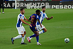 8th July 2020; Camp Nou, Barcelona, Catalonia, Spain; La Liga Football, Barcelona versus Espanyol; Picture show