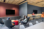 The University of Chicago College Woodlawn Residential & Dining Commons | Elkus Manfredi Architects