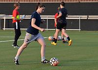 Liesbeth De Raeve from FC Alken