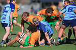 Central vs Awatere Division 2 Final Rugby Match at Lansdowne Park , Blenheim 7th August 2021 . Photo Gavin Hadfield / shuttersport.co.nz