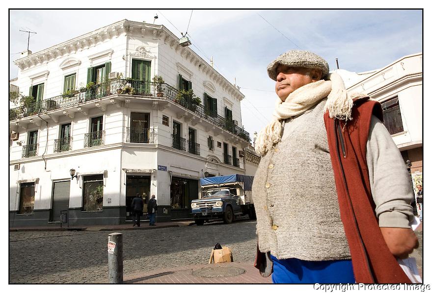 Argentine<br /> Buenos Aires