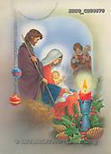 Vicki, HOLY FAMILIES, paintings, BRTOCH08870,#XR# Weihnachten, Navidad, illustrations, pinturas