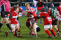 271219 - Halftime Mini Rugby