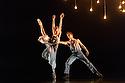 Quint-Essential: Five New Ballets, NEBT, Peacock Theatre