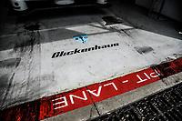 GLICKENHAUS RACING (USA) GLICKENHAUS 007 LMH HYPERCAR