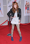 """Bella Thorne  at The Touchstone Pictures' World Premiere of """"You Again"""" held at The El Capitan Theatre in Hollywood, California on September 22,2010                                                                               © 2010 Hollywood Press Agency"""