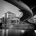 Bristol in Black & White