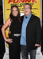 LOS ANGELES, CA - AUGUST 14: Tom Arnold arrives at the 'Hit & Run' Los Angeles Premiere on August 14, 2012 in Los Angeles, California. MPI21 / Mediapunchinc /NortePhoto.com<br /> <br /> **CREDITO*OBLIGATORIO** *No*Venta*A*Terceros*<br /> *No*Sale*So*third* ***No*Se*Permite*Hacer Archivo***No*Sale*So*third*
