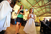 2013 HSS First Communion Mass 4