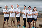 Team GB Marathon Swimming Rio 2016