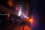 MONTEE DES OMBRES <br /> <br /> IRCAM : Zad Moultaka, les chanteurs de Musicatreize et des choristes amateurs dans le Tunnel des Tuileries<br /> Création :  1er octobre 2016  Zad Moultaka<br /> Tunnel des Tuileries, Paris sur le parcours de Nuit Blanche 2016<br /> par l'ensemble Musicatreize et chœurs franciliens<br /> direction Roland Hayrabedian et Cécil Gallois.<br /> Kaoli Isshiki, Élise Deuve, Claire Gouton sopranos Estelle Corre, Sarah Breton, Laure Ilef mezzos & alto Xavier de Lignerolles, Jérôme Cottenceau, Gilles Schneider ténors Patrice Balter, Grégoire Fohet-Duminil, Philippe Bergère barytons, basses.<br /> Partie électronique de l'œuvre réalisée dans les studios de l'Ircam<br /> Jérémie Henrot, Sylvain Cadars ingénieurs du son Ircam<br /> Commande Nuit Blanche<br /> Cadre : Nuit Blanche 2016<br /> Date : 01/10/2016<br /> Lieu : Tunnel des Tuileries<br /> Ville : Paris<br /> © Laurent Paillier / photosdedanse.com